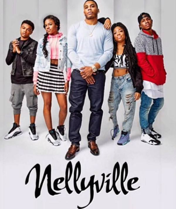 Nellyville Show