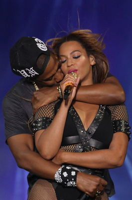 Best Of Jay Z & Beyonce 2014 [PHOTOS]