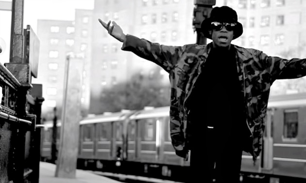 tj brown rapper