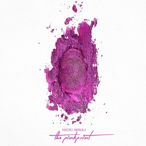 pinkprint album cover