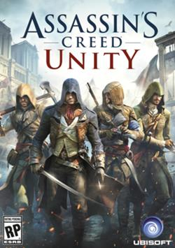 250px-Assassin's_Creed_Unity_Cover