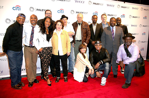 "2nd Annual Paleyfest New York Presents: ""The Wire"" Reunion"