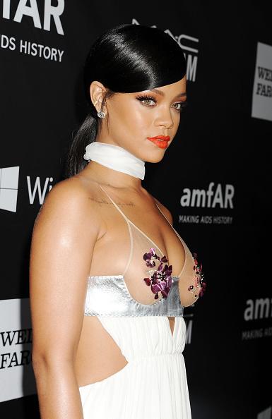 Rihanna quits Instagram