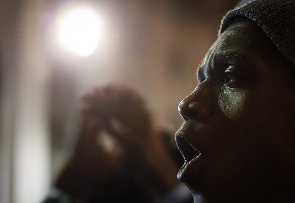 Protests Continue in New York After Grand Jury Decision on Eric Garner's case