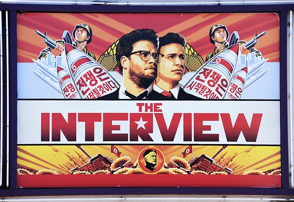 ENTERTAINMENT-US-NKOREA-FILM-INTERNET-HACKING-THE INTERVIEW