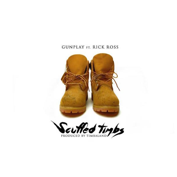 gunplay-scuffed-timbs