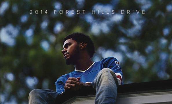 J. Cole - 2014 Forrest Hills Drive