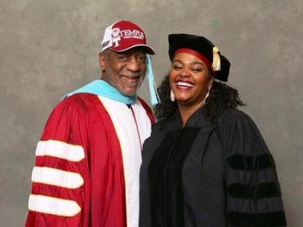 jill scott-bill cosby