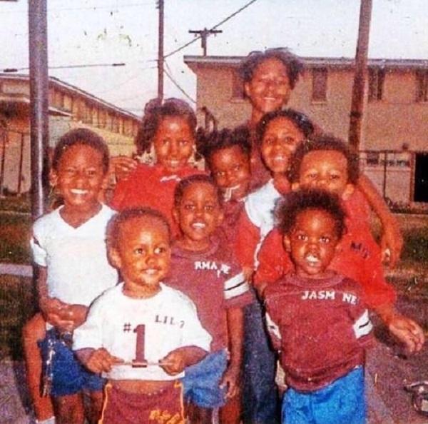 Punch ft. Kendrick Lamar - 25 (Artwork)