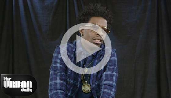 Rich Homie Quan Speaks On Ferguson, Protests & Police Brutality
