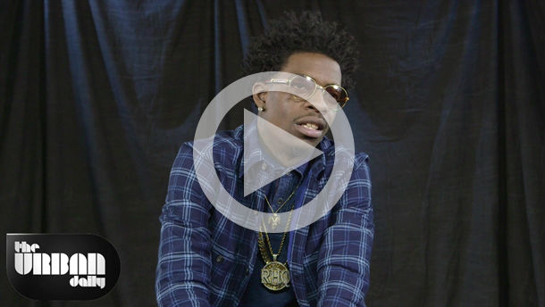 RHQ Talks Ferguson