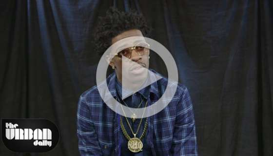 """Rich Homie Quan on Young Thug: """"We Went From Middle School to Living Like Rock Stars!"""""""