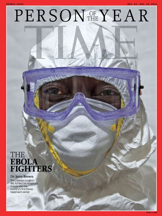 time poy 2014