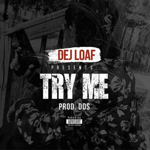 Try Me Remix