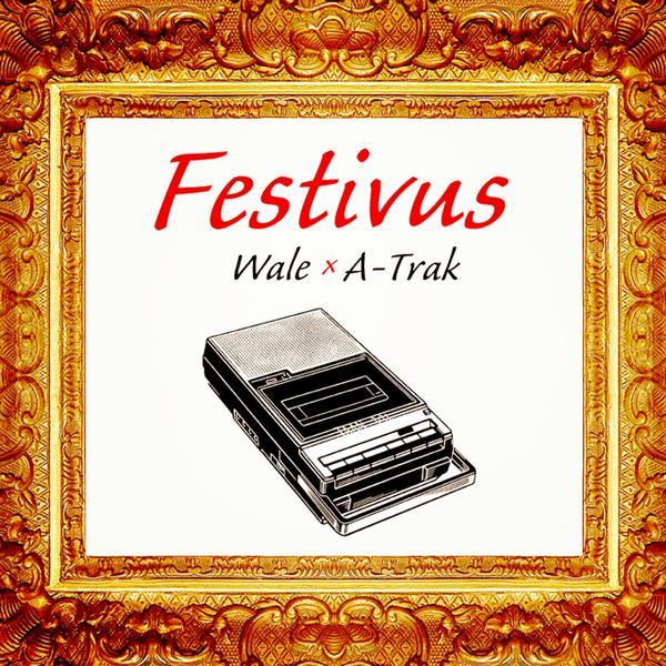 wale-festivus-cover