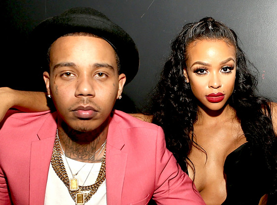 Yung Berg Assaults Masika