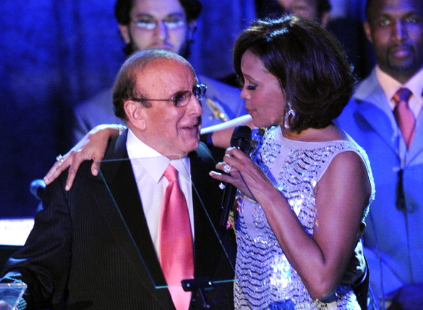 Clive Davis And The Recording Academy's 2011 Pre-GRAMMY Gala And Salute To Industry Icons Honoring David Geffen - Show