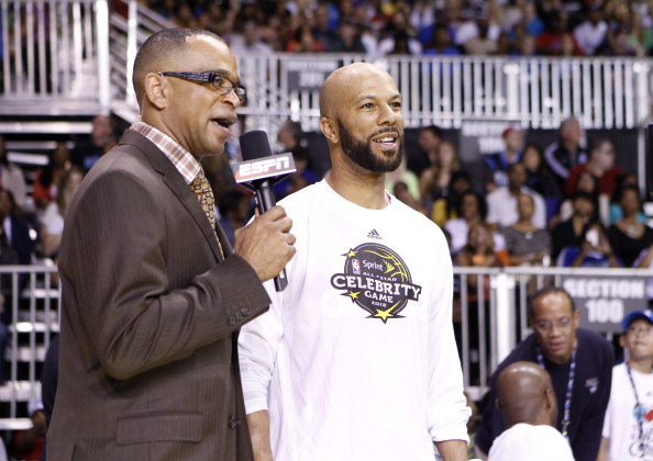 Sprint All-Star Celebrity Game