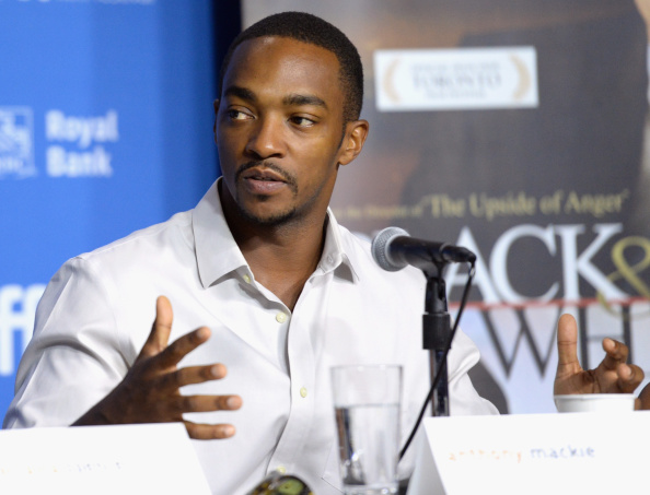"""Black And White"" Press Conference - 2014 Toronto International Film Festival"