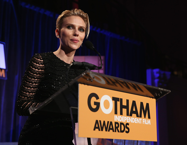 IFP's 24th Annual Gotham Independent Film Awards - Show