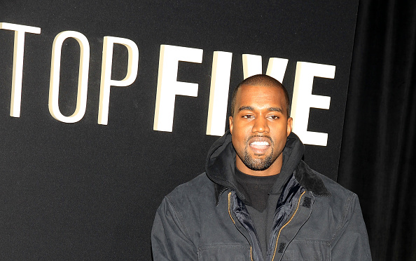 """Top Five"" New York Premiere"