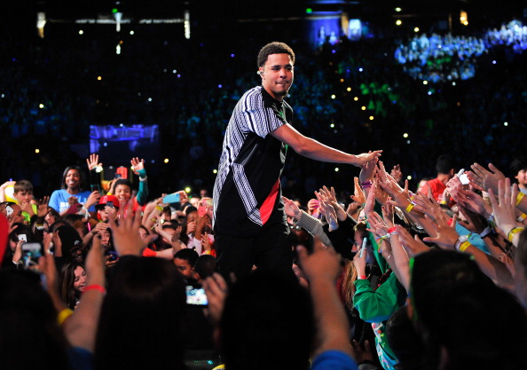We Day California At Oracle Arena