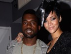 Rihanna Releases New Song With Kanye