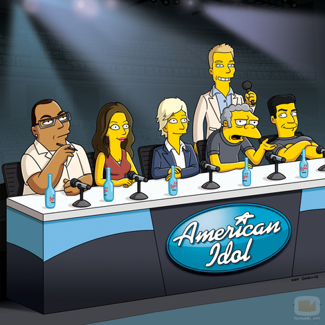 american-idol-and-the-simpsons-gallery