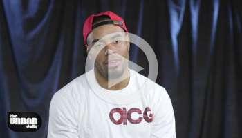 Rashad Jennings video interview