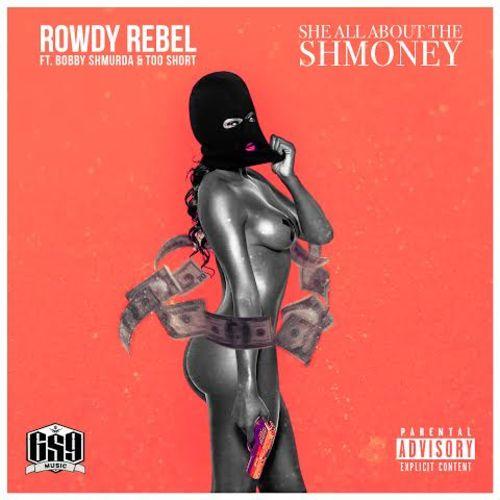 Rowdy Rebel