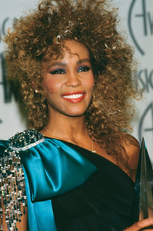 Whitney AMA 1986