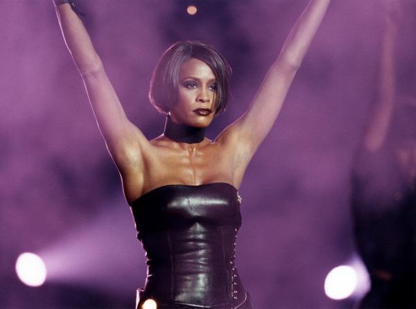 Whitney Brit Awards 1999