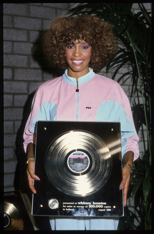 Whitney Dutch Award 1986