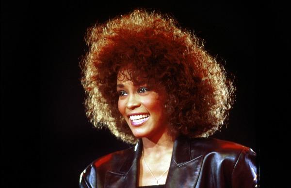 Whitney June 1988