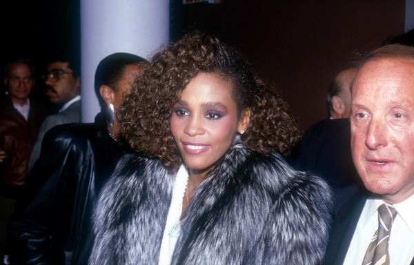 Whitney record release 1985