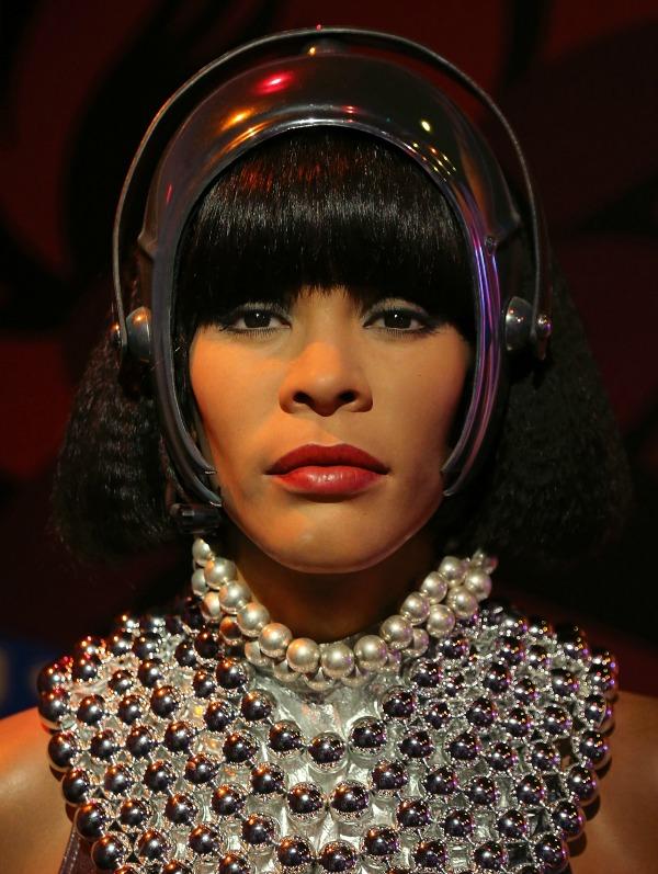 Whitney Wax 2014