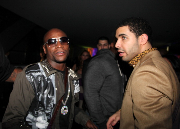 """Bing Presents The 5th Annual """"Two Kings"""" After Party"""