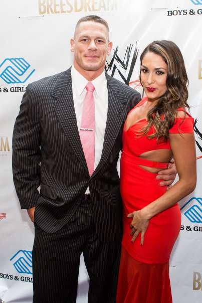 WWE's 2014 SuperStars For Kids