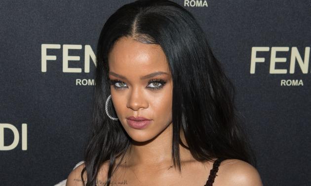 70700396a2fc Rihanna Confirmed As Dior s First Black Spokesperson – Hot 107.5