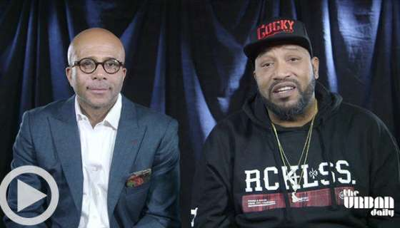 Bun B & Dr. Pinn Break Down 'Hip-Hop & Religion' Course At Rice University