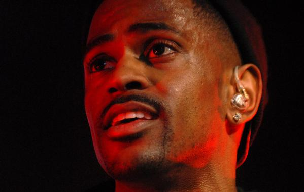 Big Sean In Concert