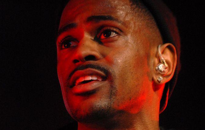 Big Sean In Concert