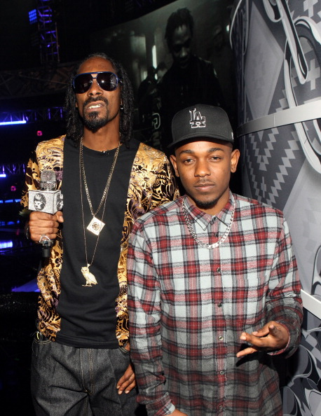 BET Hip Hop Awards 2013 - Backstage