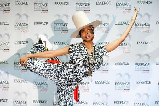 2014 Essence Music Festival - Day 4