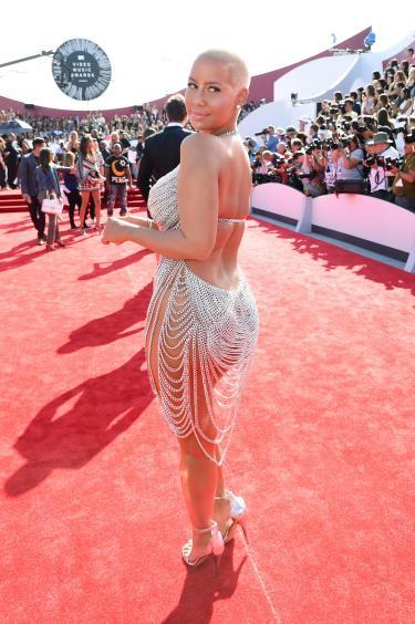 2014 MTV Video Music Awards - Red Carpet