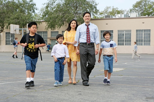 "ABC's ""Fresh Off the Boat"" - Season One"