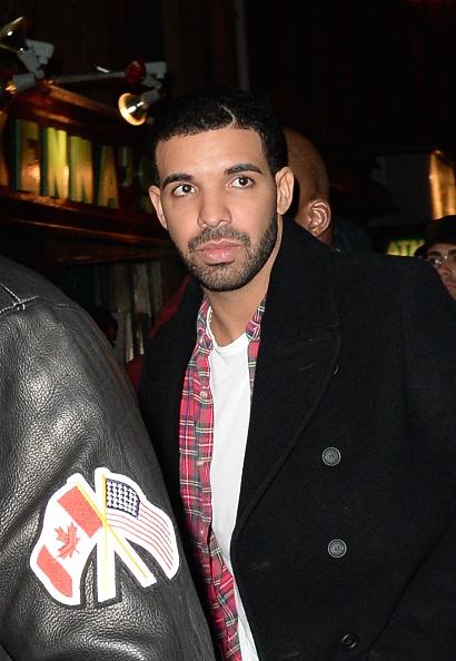 Celebrity Sightings In New York City - February 13, 2015