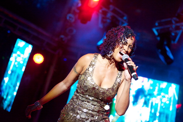 2014 Saint Lucia Jazz & Arts Festival