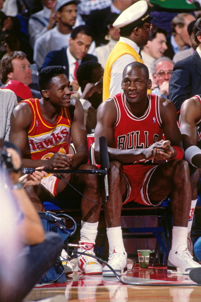 1988 Slam Dunk Contest