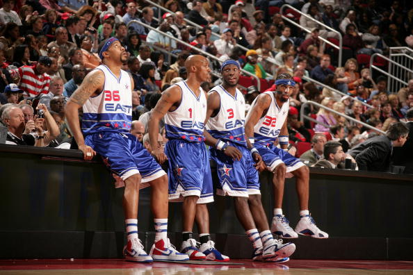 2006 NBA All-Star Game